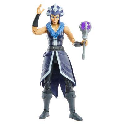 PRE-VENDA--Figura-De-Acao---18-cm---Colecionavel---Masters-Of-The-Universe---Evil-Lyn---Mattel-6