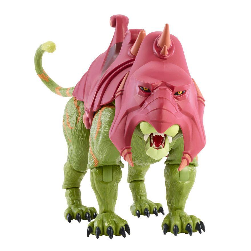 PRE-VENDA--Figura-Articulada----Masters-Of-The-Universe---Revelation---Gato-Guerreiro---Mattel-4