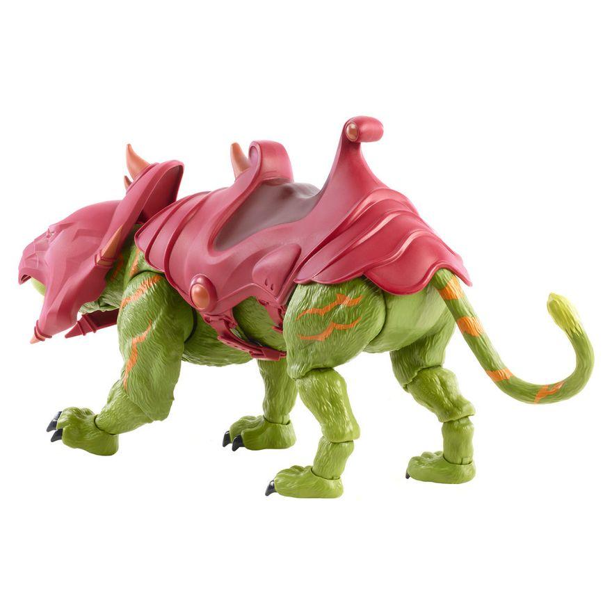 PRE-VENDA--Figura-Articulada----Masters-Of-The-Universe---Revelation---Gato-Guerreiro---Mattel-5