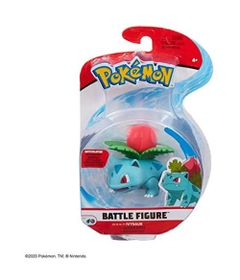 Figuras-de-Acao---Pokemon---Ivysaur---Sunny-0