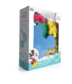 Hora-do-Banho---Disney-Baby---14-Pecas---Toyster---0