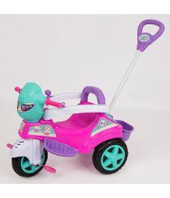 Triciclo-De-Passeio---Baby-City---Menina---Maral-Brinquedos-0