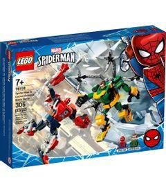 Lego---Spider-Man---Doctor-Octopus-Mech-Battle---76198-0