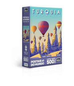 Quebra-Cabeca---500-Pecas-Nano---Postais-do-Mundo---Turquia---Capadocia---Toyster--0