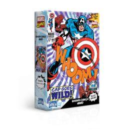 Quebra-Cabeca---500-Pecas-Nano---Marvel---Capitao-America---Toyster-0