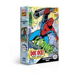 Quebra-Cabeca---500-Pecas-Nano---Game-office---Marvel---Homem-Aranha---Toyster-0