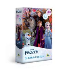 Quebra-Cabeca---200-Pecas---Disney---Frozen---Toyster-0