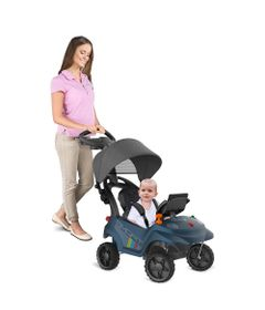 Carrinho-de-Passeio---Smart-Baby-Comfort---Azul---Bandeirante--0