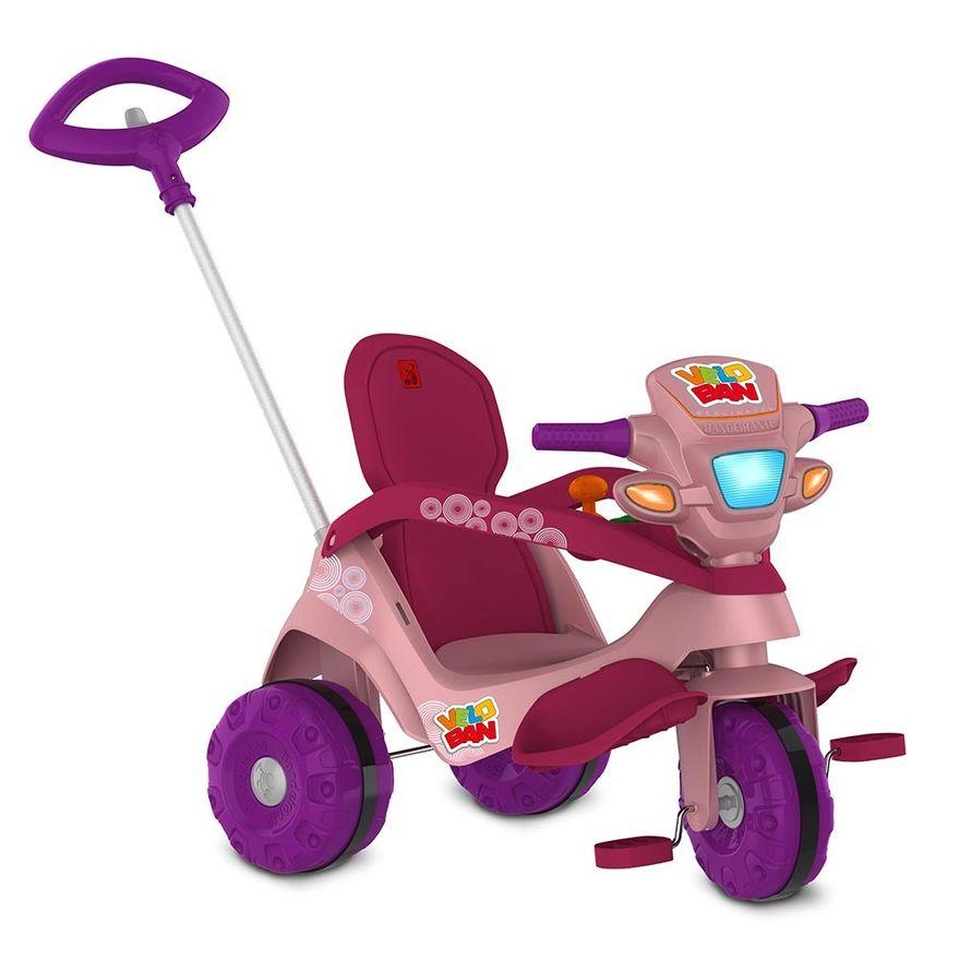 Passeio-e-Pedal---Velocipede---Reclinavel---Rosa---Bandeirante-1