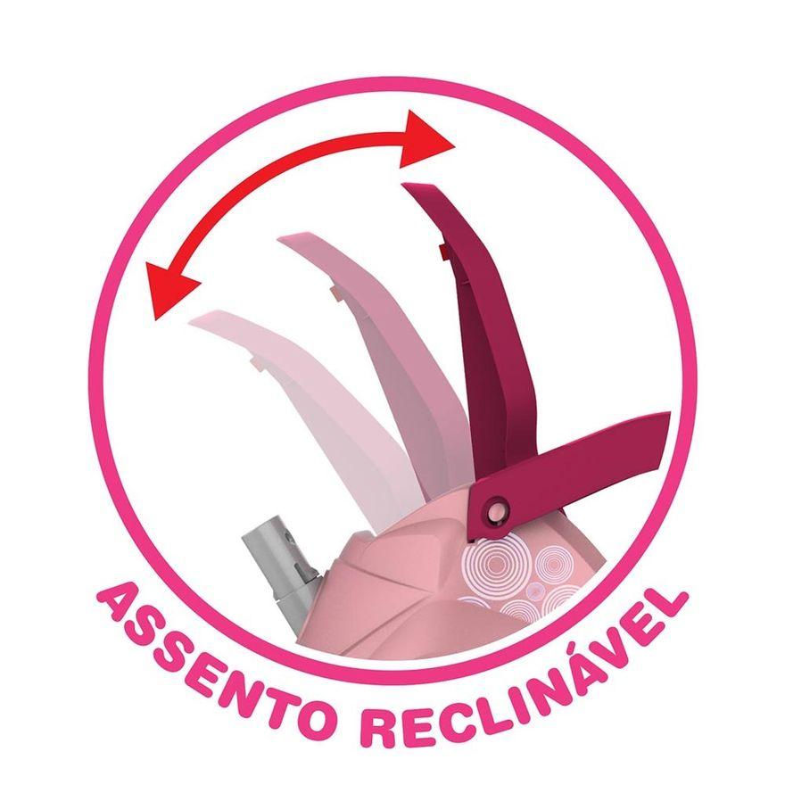 Passeio-e-Pedal---Velocipede---Reclinavel---Rosa---Bandeirante-3