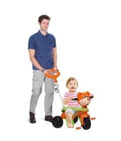 Triciclo---Passeio-e-Pedal---Zootico-Ursinho---Laranja---Bandeirante-0