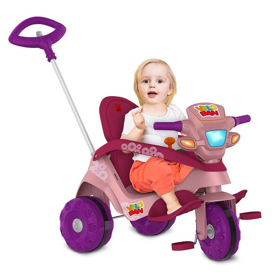 Passeio-e-Pedal---Velocipede---Reclinavel---Rosa---Bandeirante-6