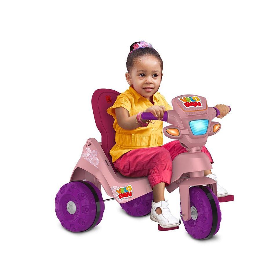 Passeio-e-Pedal---Velocipede---Reclinavel---Rosa---Bandeirante-7