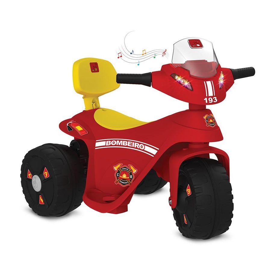 Mini-Veiculo-Eletrico---6V---Scooter-Bombeiro---Bandeirante-3