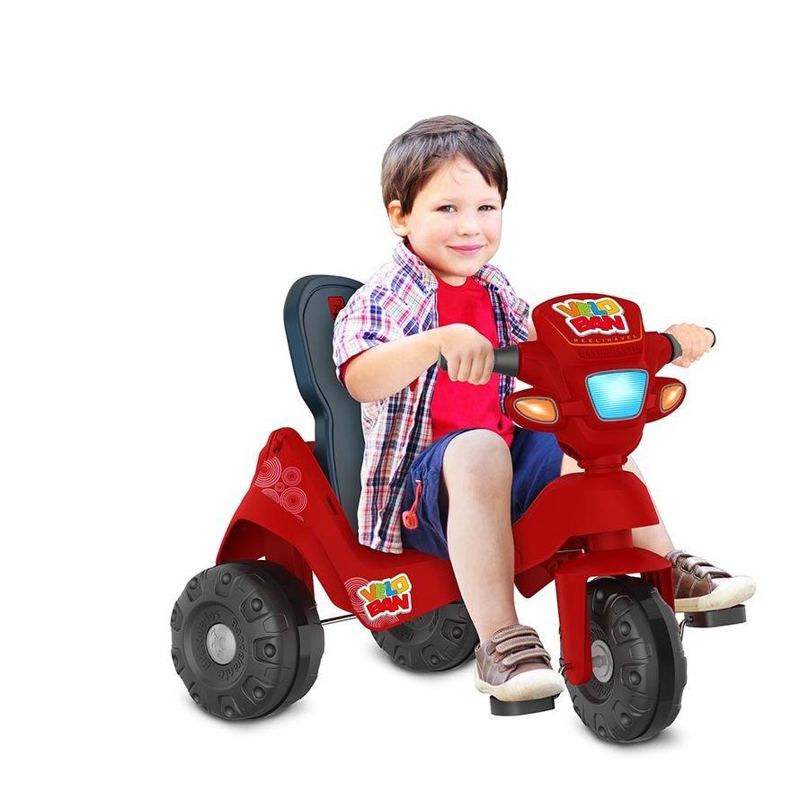 Passeio-e-Pedal---Velocipede---Reclinavel---Bandeirante-3