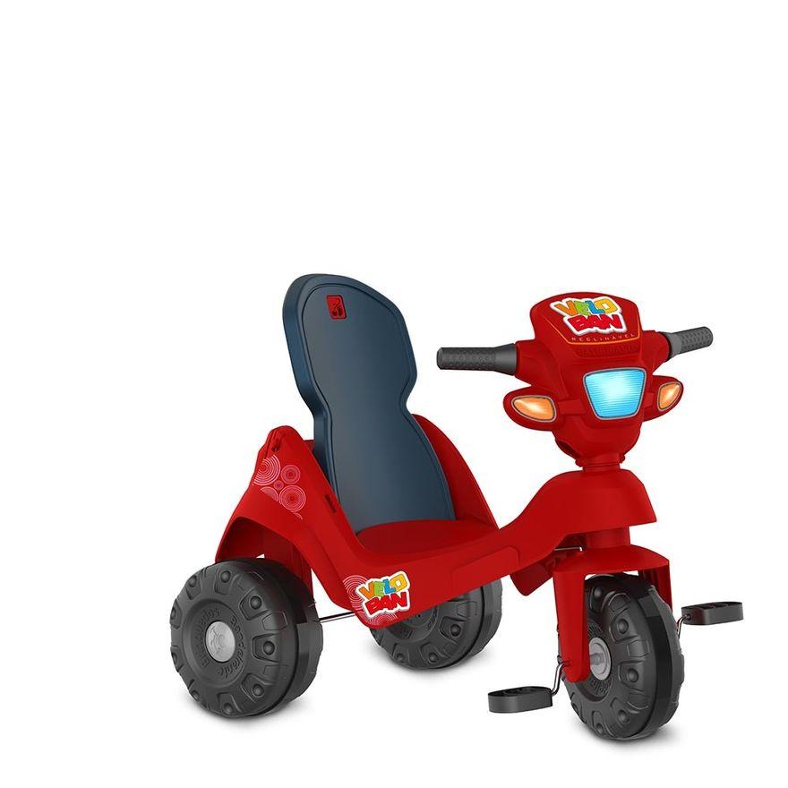 Passeio-e-Pedal---Velocipede---Reclinavel---Bandeirante-5
