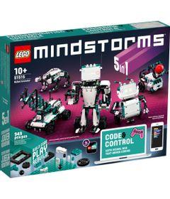 Lego---MindStorms---Robotica---51515-0