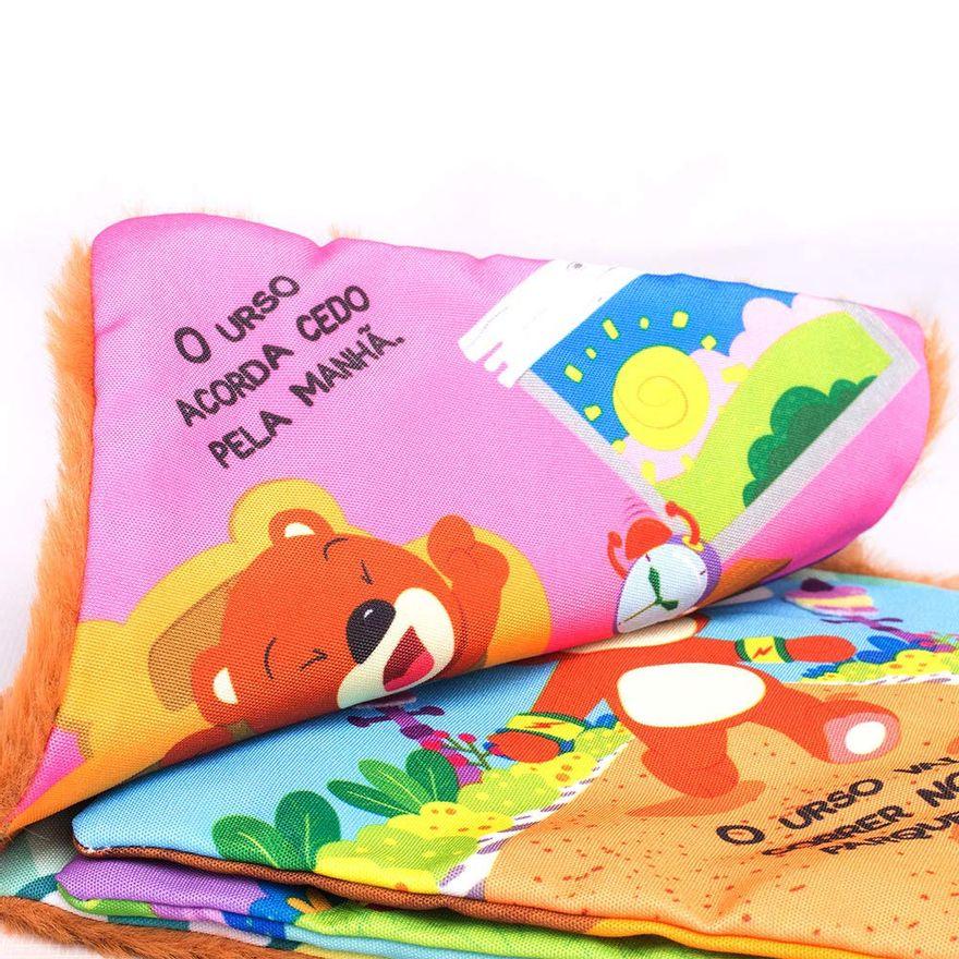 Livro-Infantil---Naninha---O-Ursinho-Esportista---Happy-Books_Detalhe