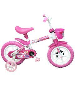 Bicicleta-Aro-12----Arco-Iris-Branco-e-Pink---TK3-Track-0