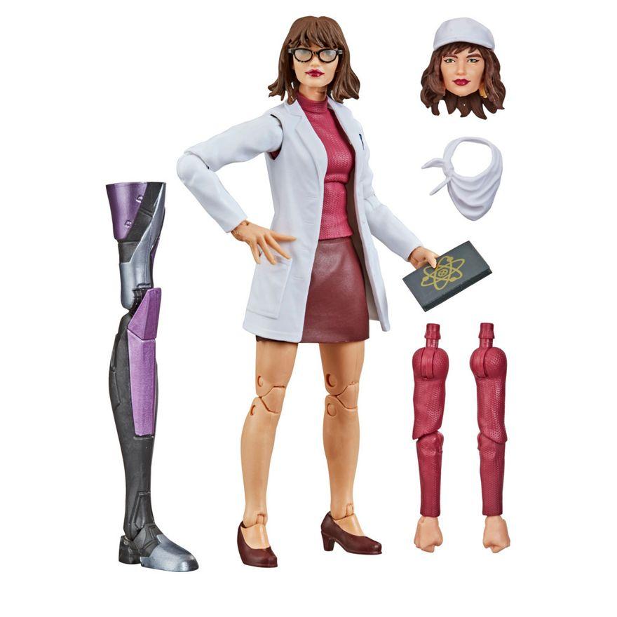 Figura-Articulada---15cm---Marvel---Moira-Mactaggert---Hasbro-5