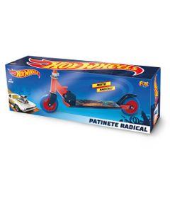 Patinete-Hot-Wheels---2-Rodas---Vermelho-e-Azul---Fun-0