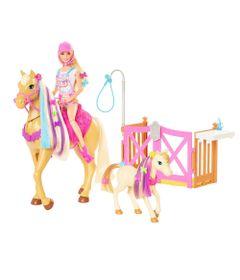 Barbie---Sisters---Pets---Barbie-com-Cavalo-Penteados-Divertidos---Mattel-0