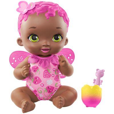 Boneca-My-Garden-Baby---Borboleta-Frutinhas-Comilonas-Fresa---Mattel-0