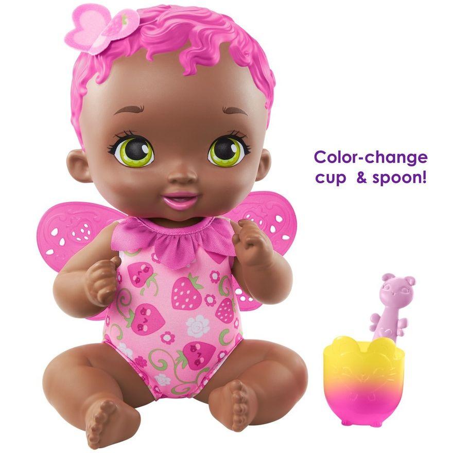 Boneca-My-Garden-Baby---Borboleta-Frutinhas-Comilonas-Fresa---Mattel-4
