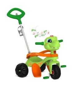 Triciclo---Passeio-e-Pedal---Zootico---Dino---Verde---Bandeirante-0
