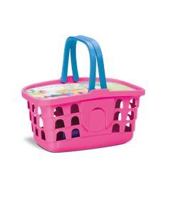 Cestinha-Pic-Nic---Confort-Baby---Rosa---Samba-Toys-0