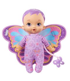 Boneca-My-Garden-Baby---Borboleta-Asas-Boa-Noite---Roxo---Mattel-0