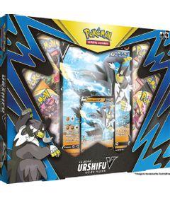 Box-Pokemon---Ushifu--V---Golpe-Fluido---Copag-0