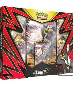 Box-Pokemon---Ushifu--V---Golpe-Decisivo---Copag-0