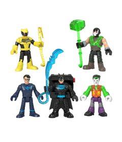 Imaginext---DC-Super-Friends---Multipack-Bat-Tech---Mattel-0