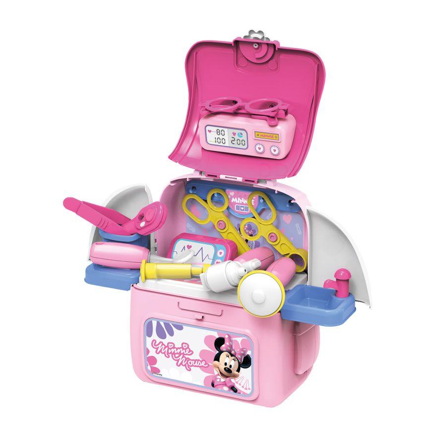 Mochila-Minnie---Kit-Play-Set-Medico---Multikids-1