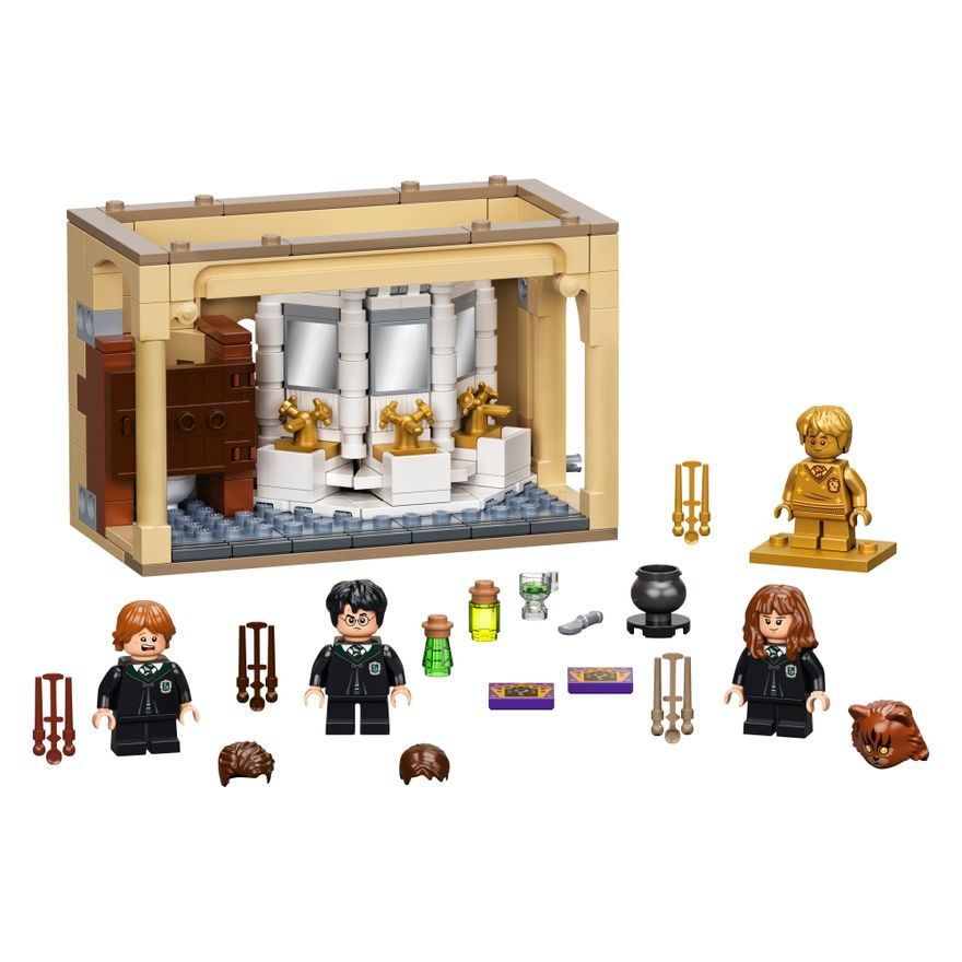 Bloco-de-Montar---Harry-Potter---HogwartsT---Polyjuice-Potion-Mistake---Lego-2
