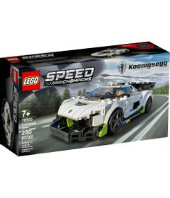 Bloco-de-Montar---Speed-Champions---Koenigsegg-Jesko---Lego-0