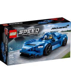 Bloco-de-Montar---Speed-Champions---McLaren-Elva---Lego-0