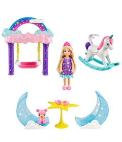 Barbie-Dreamtopia---Conjunto-Chelsea---Balanco-De-Nuvens---Mattel-0