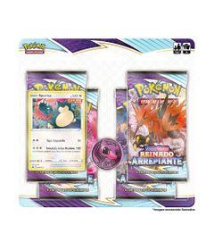 Jogo-Pokemon---Blister-Quadruplo---Reinado-Arrepiante--Snorlax---Copag-0