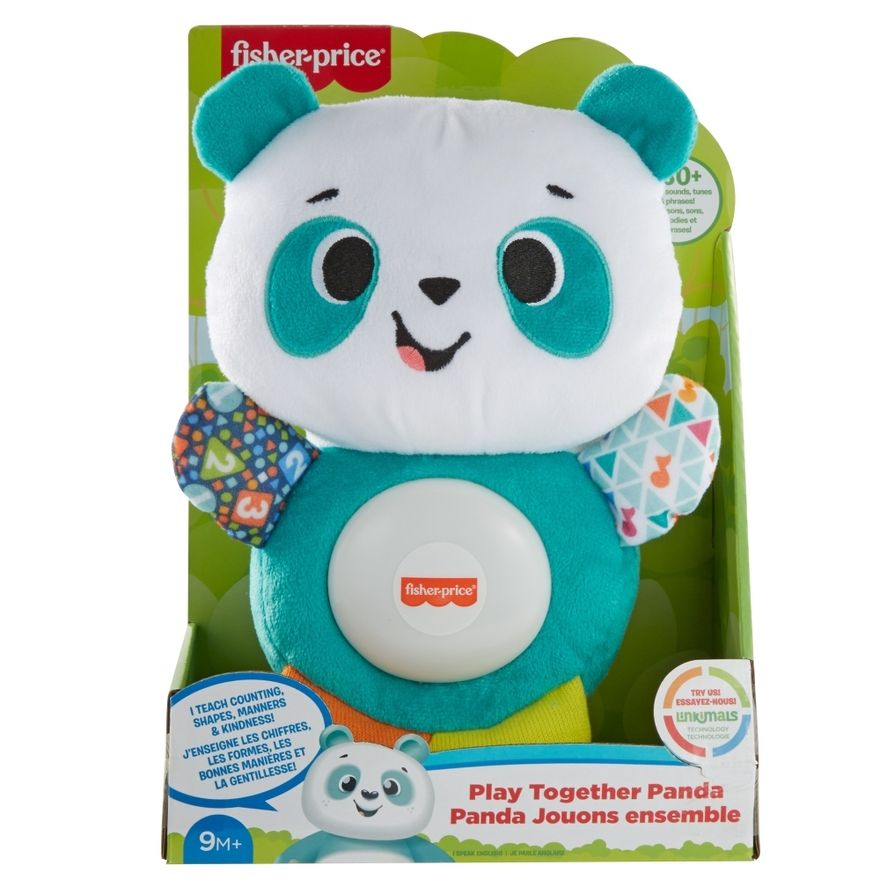 Fisher-Price---Linkimals---Panda-Brinquemos-Juntos---Mattel-2