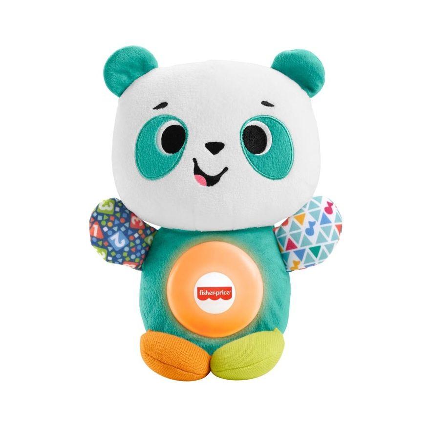 Fisher-Price---Linkimals---Panda-Brinquemos-Juntos---Mattel-5