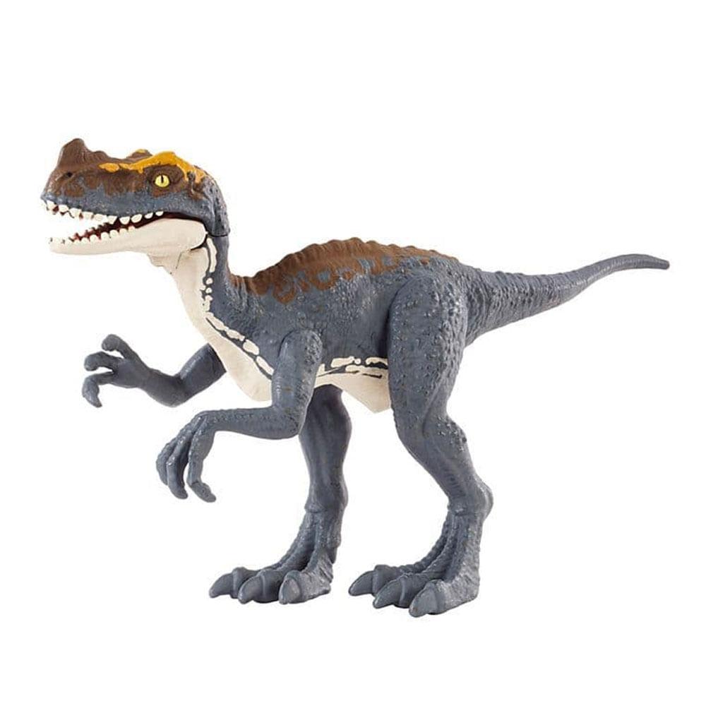 Figura Básica - Jurassic World 2 - Conjunto de Ataque - Proceratosaurus - Mattel