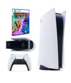 100429926-Kit-de-Console-PS5-com-Camera-HD-e-Jogo-Ratchet---Clank---Em-Outra-Dimensao---Sony
