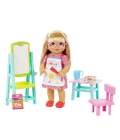 Little-Mommy---Primeiro-dia-de-Aula---Loira---Mattel-0