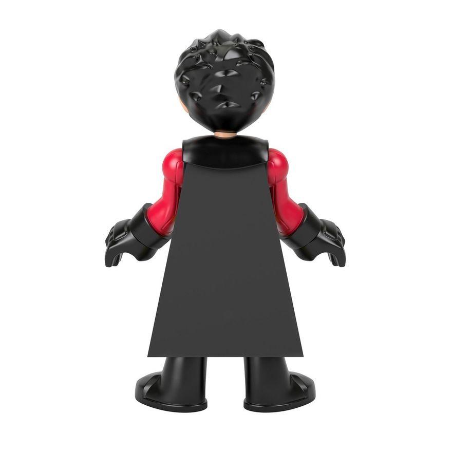 Robin---Figuras-de-Acao-XL-Surpresa---Imaginext---Teen-Titans-Go---Mattel-4