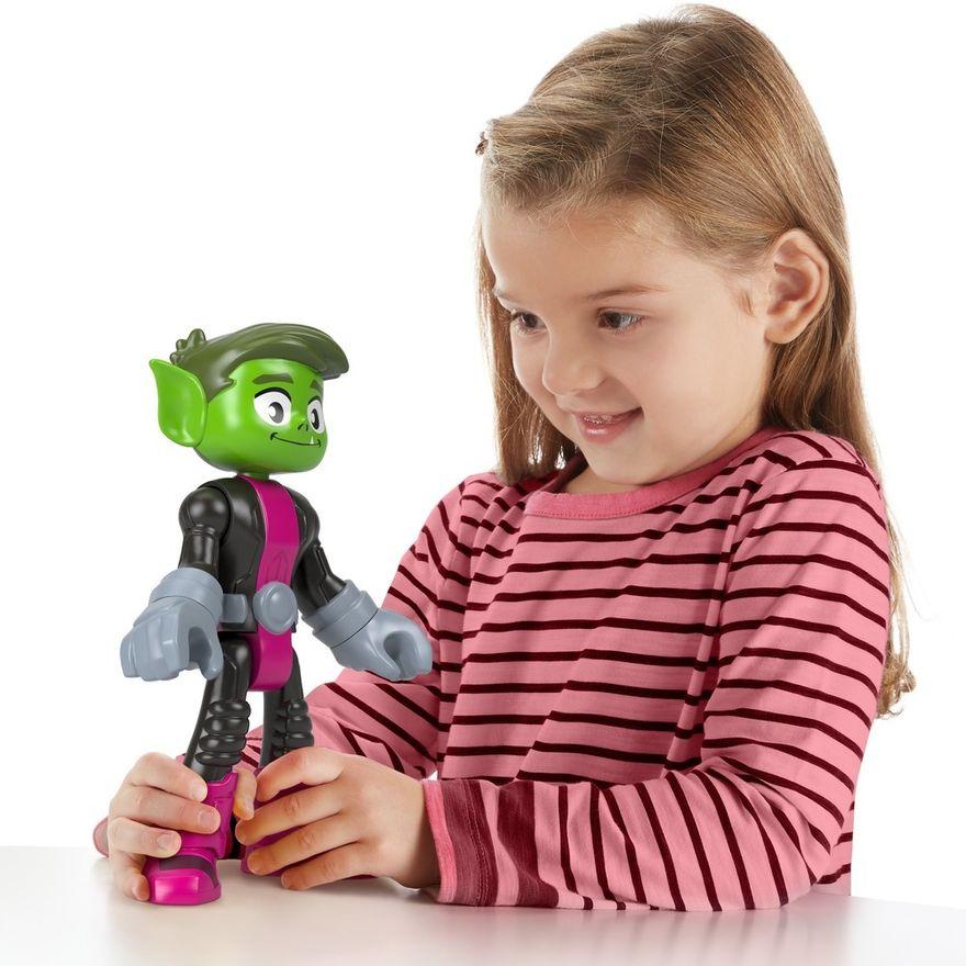 Mutano---Imaginext---Teen-Titans-Go---Figuras-de-Acao-XL-Surpresa---Mattel-3