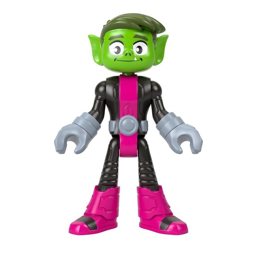 Mutano---Imaginext---Teen-Titans-Go---Figuras-de-Acao-XL-Surpresa---Mattel-5