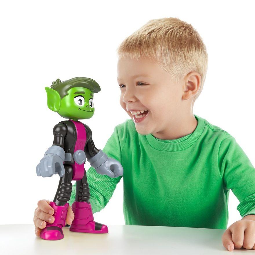 -Mutano---Figuras-de-Acao-XL-Surpresa---Imaginext---Teen-Titans-Go---Mattel--2