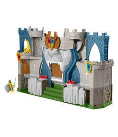 Castelo-do-Reino-dos-Leoes---Imaginext---Mattel-0